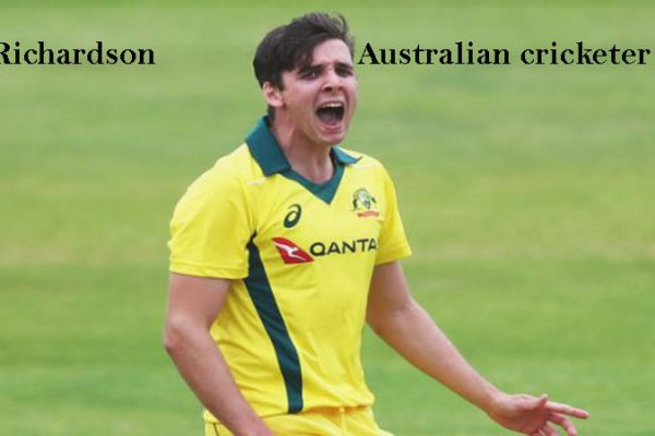 Jhye Richardson Cricketer, bowling, wife, family, age, height and more