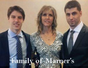 Marnar's family