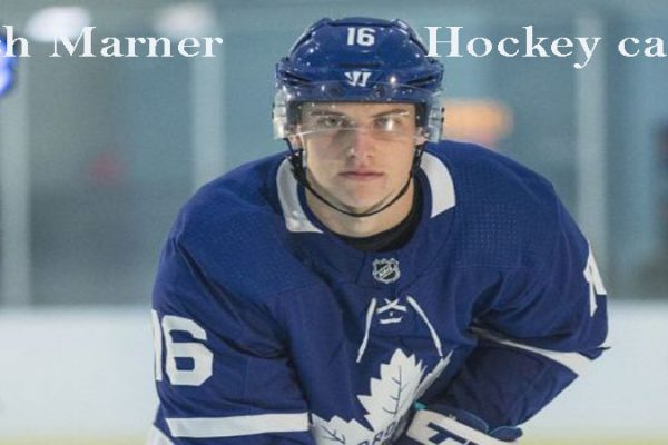 Mitch Marner NHL player, wife, number, age, salary, height, family and more
