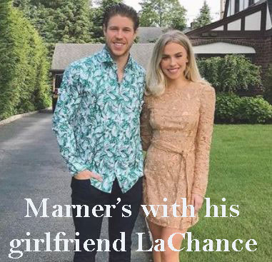 Mitch Marner girlfriend