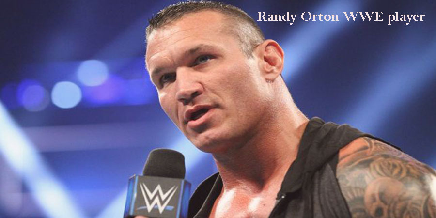 Randy Orton WWE, wife, net worth, family, age, height, tattoos and more