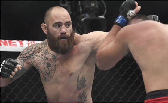 Travis Browne record