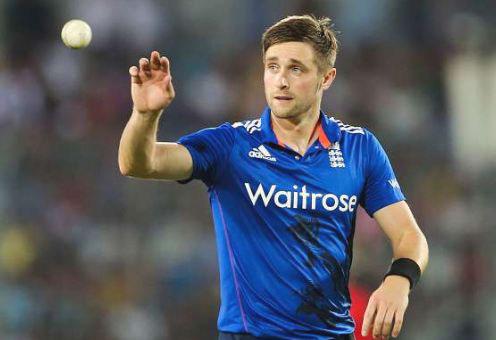 Chris Woakes IPL