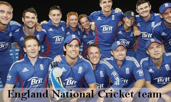 England Cricket team players, captain, history, coach and news