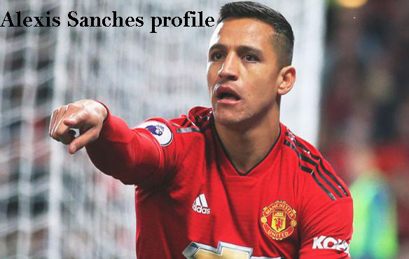 Alexis Sanchez Barcelona career, height, wife, family, salary, transfer and so