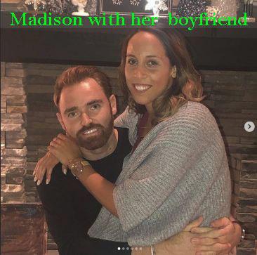 Madison Keys boyfriend
