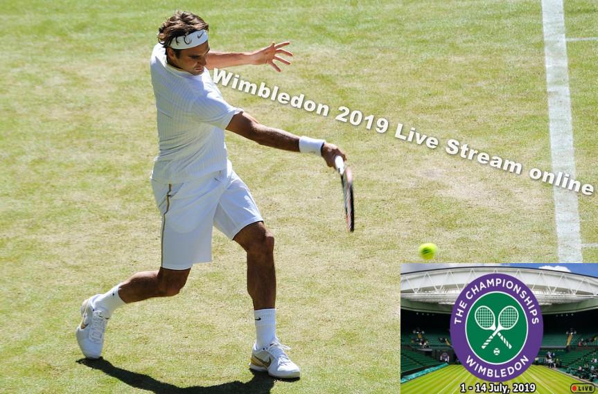 Wimbledon Live Stream German