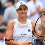 Ashleigh Barty tennis player career, age, height and more