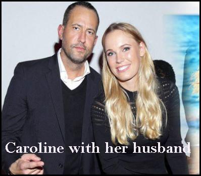 Caroline Wozniacki husband