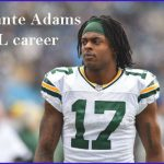 Davante Adams NFL career