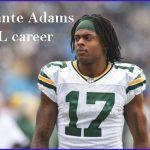 Davante Adams NFL career