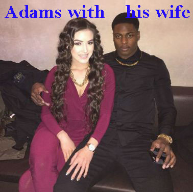 Davante Adams Nfl Player Contract Wife Salary Height