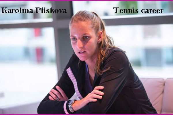 Karolína Plíšková tennis player, WTA, net worth, family, age, height, ranking and coach