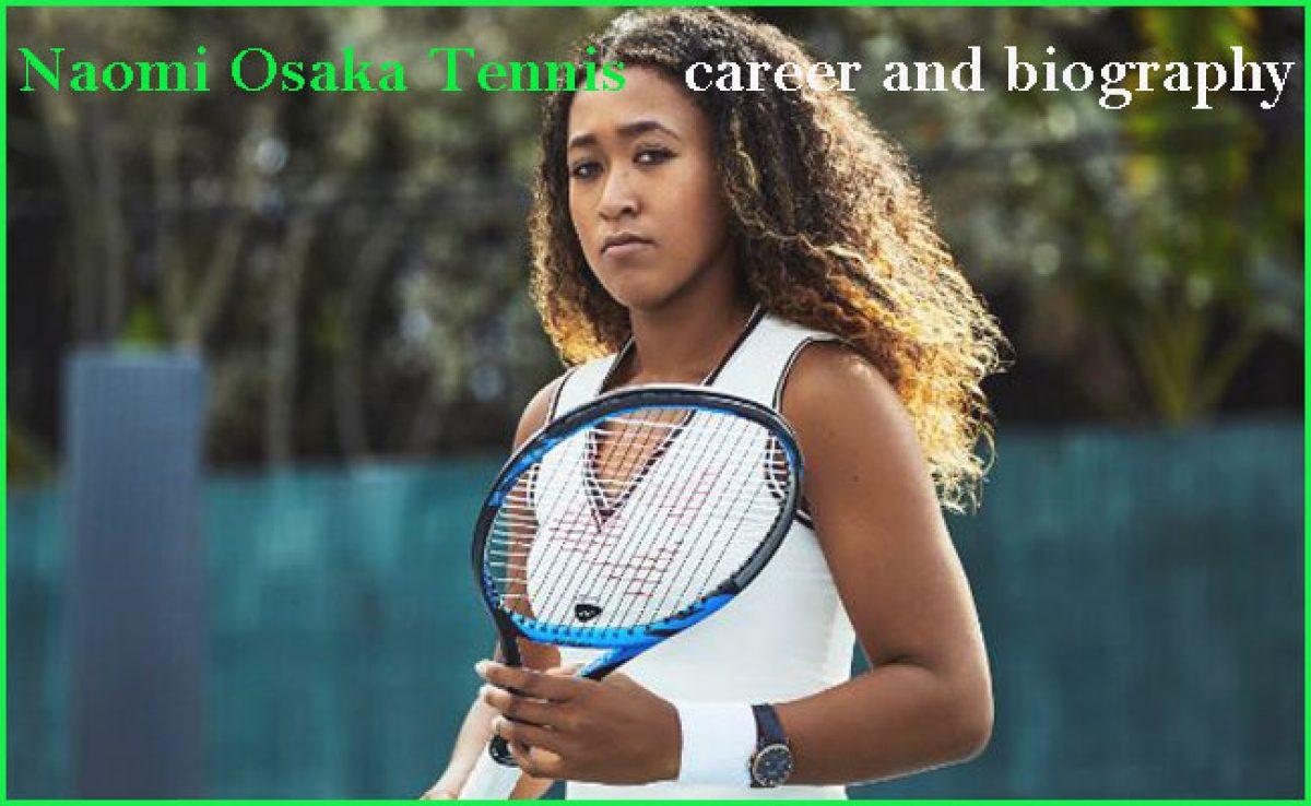Naomi Osaka Tennis Player Boyfriend Net Worth Parents