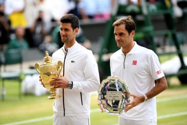 Wimbledon 2019 results: Djokovic wins his fifth Wimbledon after beating Federer in a historic match