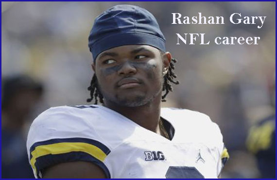 Rashan Gary NFL player, wife, stats, highlights, salary, height and family