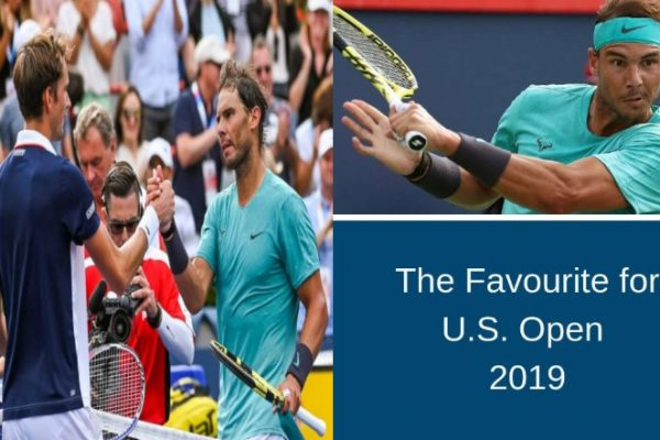 Watch 2019 US Open Men's Finals live stream