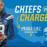 Chargers vs Chiefs 2019