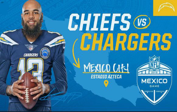 Chargers vs Chiefs Live Streaming Details, Monday Night Football Week 11 TV Schedule And Odds