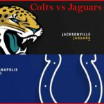 Colts vs Jaguars 2019
