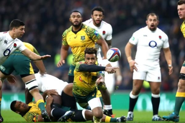 RWC semifinal Live: Wales Vs South Africa 2019 Live