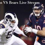 Rams VS Bears 2019