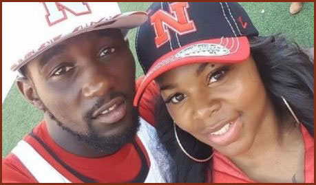 Terence Crawford wife