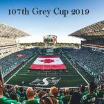 Grey Cup 2019