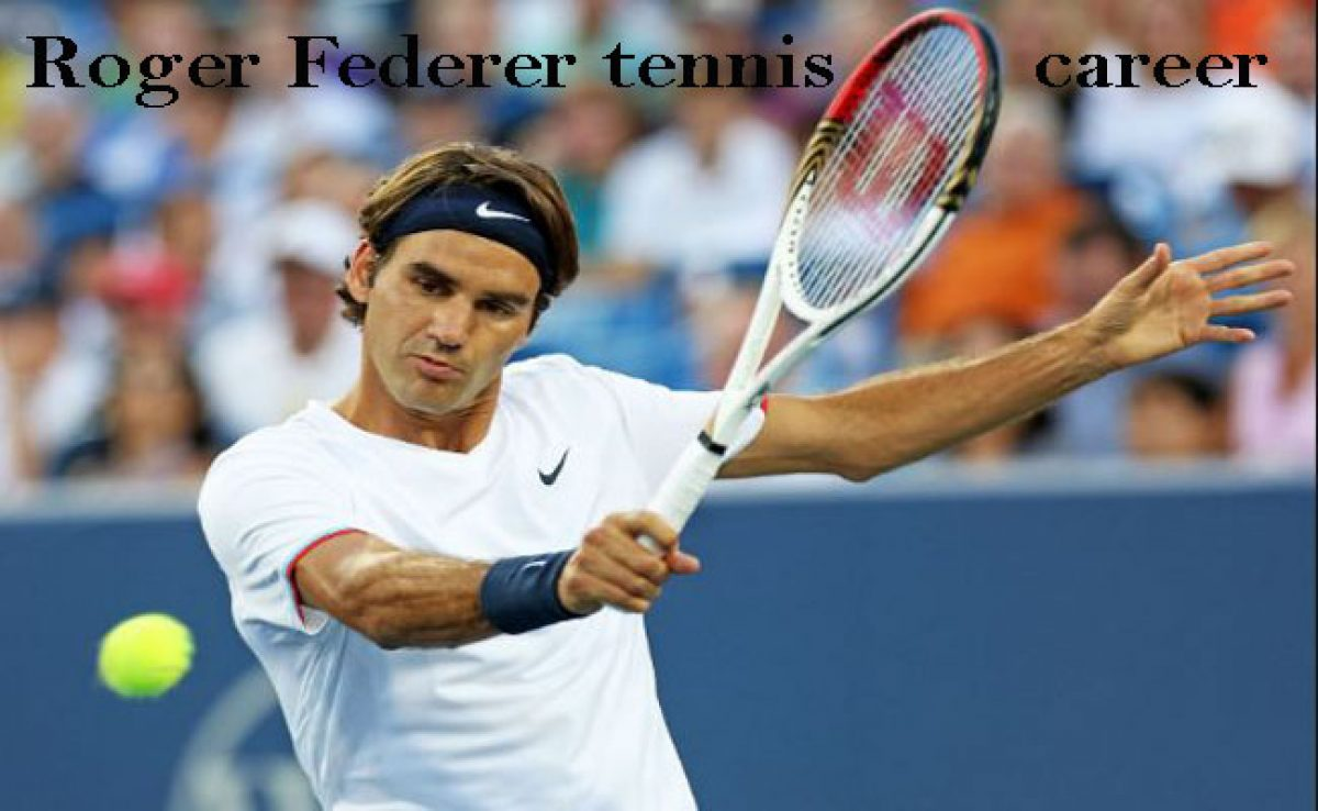 Roger Federer Tennis Player Wife Height Age And Family