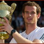 Wimbledon Men's Champions