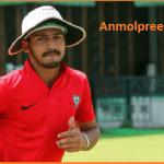 Anmolpreet Singh