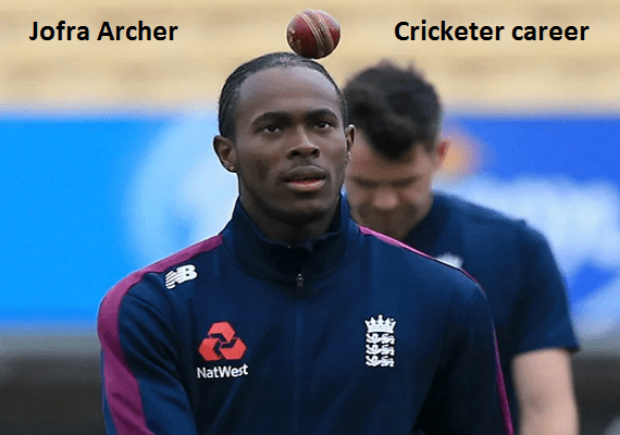 Jofra Archer Cricketer, bowling, IPL, wife, family, age, height and more