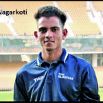 Kamlesh Nagarkoti