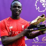 Sadio Mane pickhis Golden Boot performance from last seaso