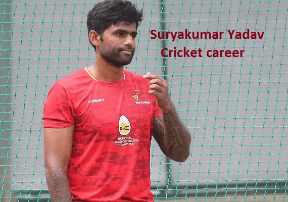 Suryakumar Yadav Cricketer, batting, IPL, wife, family, age, height
