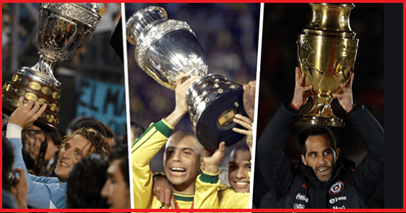 copa america winners history
