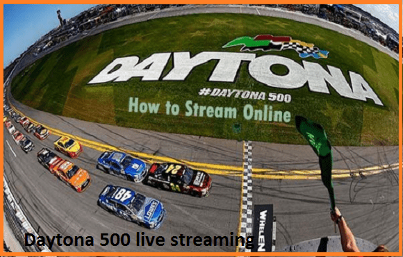 How to watch 2020 Daytona 500 live streaming