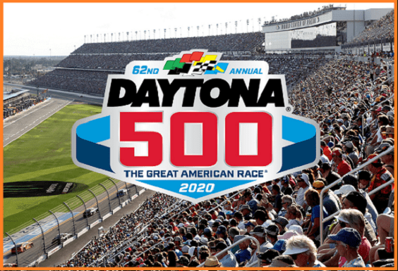 2020 Daytona 500 tickets now on sale