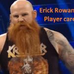 Erick Rowan