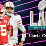 Kansas City Chiefs VS San Francisco 49ers