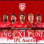 Kings XI Punjab