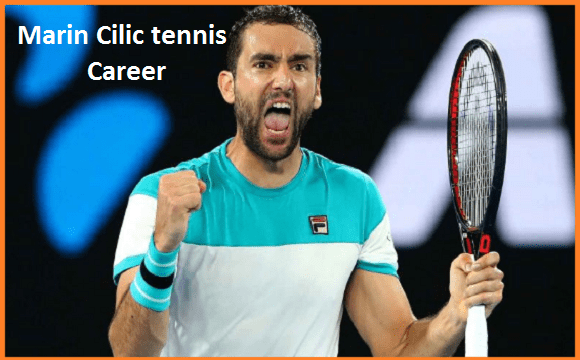 Marin Cilic tennis player, wife, ranking, net worth, height, age, and more