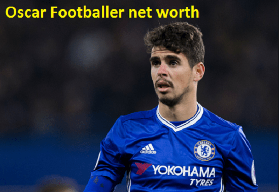 Oscar footballer rankings
