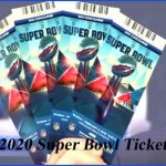 2020 Super Bowl Tickets|