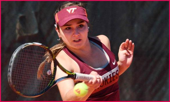 Tennis rankings women's singles
