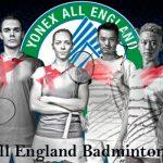 All England Badminton 2020