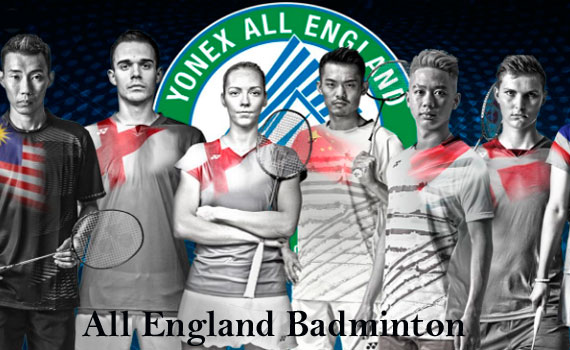 All England badminton 2020 Live Stream and schedule