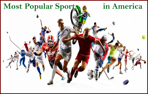 Top 20 Most Popular Sports in America 2020