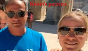 Sofia Kenin parents