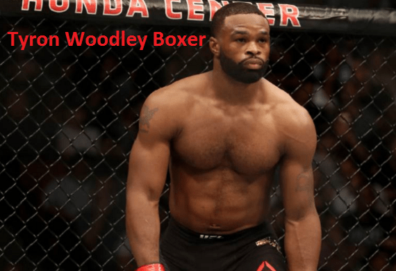 Tyron Woodley UFC record, net worth, wife, height, family and more